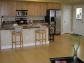 engineered bamboo floor Longmont Colorado