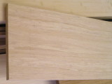 Horizontal Nature, 1x12 Strand Stair Treads