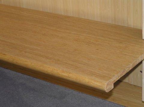 FOUR WINDS Bamboo Flooring